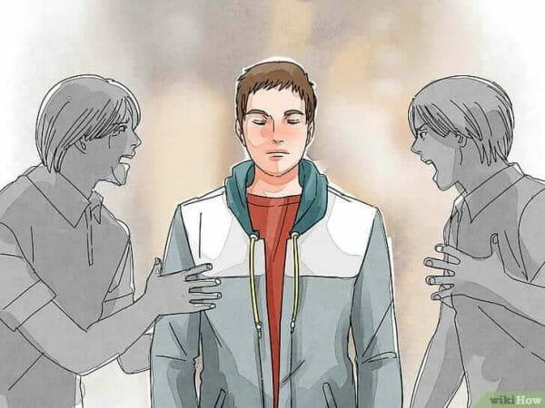Hội chứng rối loạn nhân cách ranh giới - Borderline Personality Disorder (BPD)