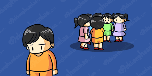 Hội chứng sợ xã hội (Social Anti Disorder)1