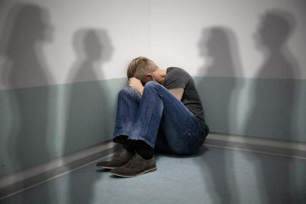 Hội chứng tâm thần phân liệt ảo giác - Paranoid Schizophrenia