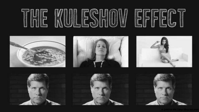 Hiệu ứng Kuleshov