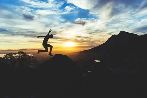 Nỗi sợ hãi giúp ta trở nên mạnh mẽ hơn