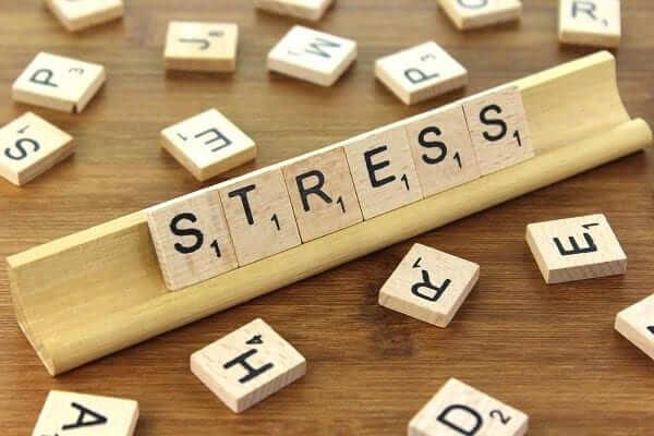 CÁCH THỨC ĐỐI TRỊ SỰ CĂNG THẲNG - STRESS