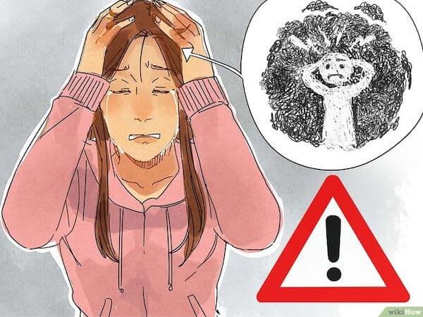 Trầm cảm là gì? - Nguyên nhân & 16 dấu hiệu bệnh từ mức độ nhẹ đến nặng và nguy hiểm 9