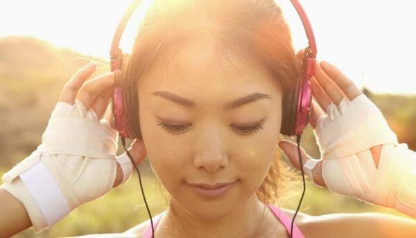 âm nhạc ảnh hưởng đến não bộ