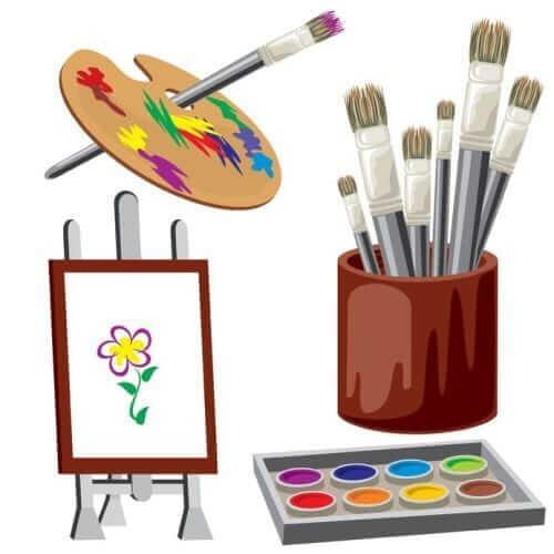 Lợi ích của việc vẽ tranh trong cuộc sống