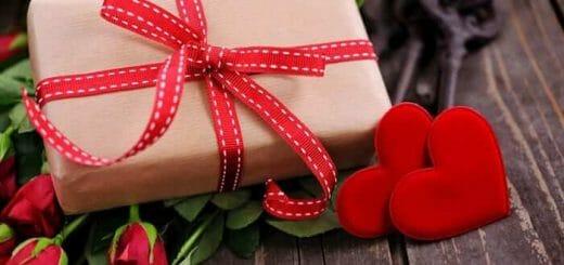 Quà tặng người yêu