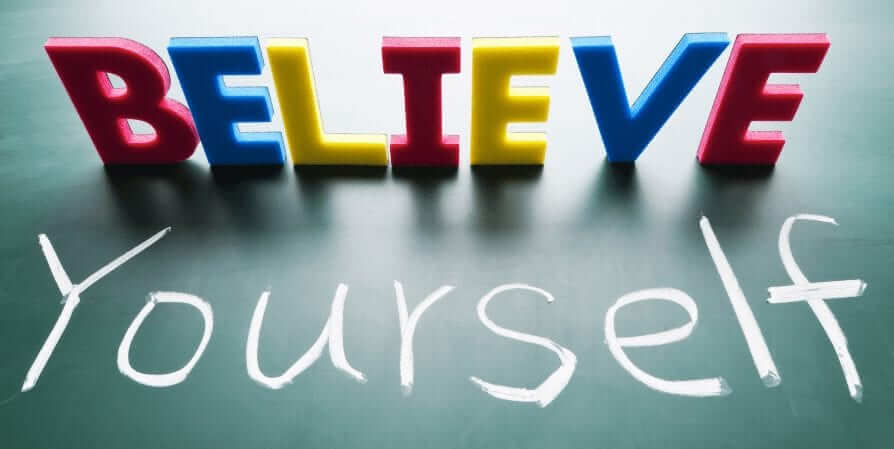 Suy nghĩ lạc quan khi thất bại