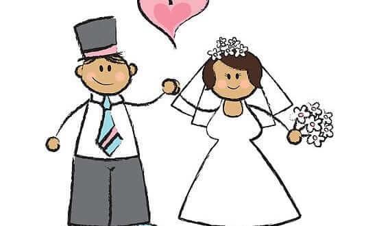 Những giai đoạn khó khăn trong cuộc đời phụ nữ: Kết hôn