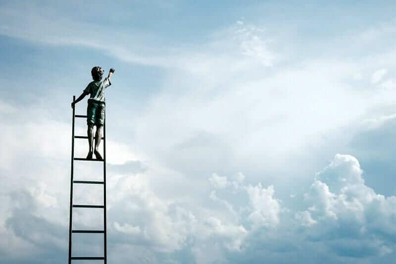 Điểm mạnh của người hướng nội: Biết phát triển bản thân
