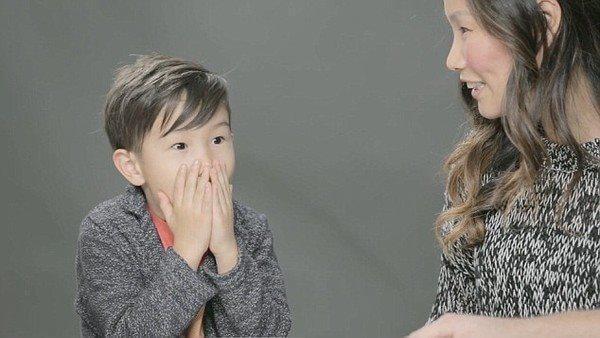 Dạy trẻ biết kiềm chế cảm xúc phải bắt đầu bằng việc dạy chúng biểu đạt cảm xúc