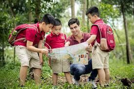 dạy trẻ biết kiềm chế cảm xúc - dạy cách ứng xử trong mọi tình huống