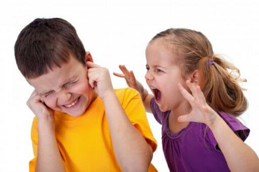 dạy trẻ biết kiềm chế cảm xúc - kiềm chế tức giận