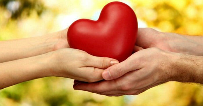 người hướng nội yêu như thế nào? - chỉ cho phép một người mở cửa trái tim